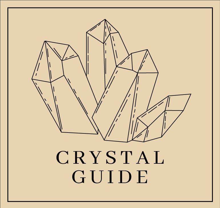 Crystal Guide