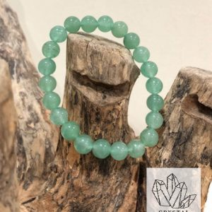 Green Adventurine Bracelet